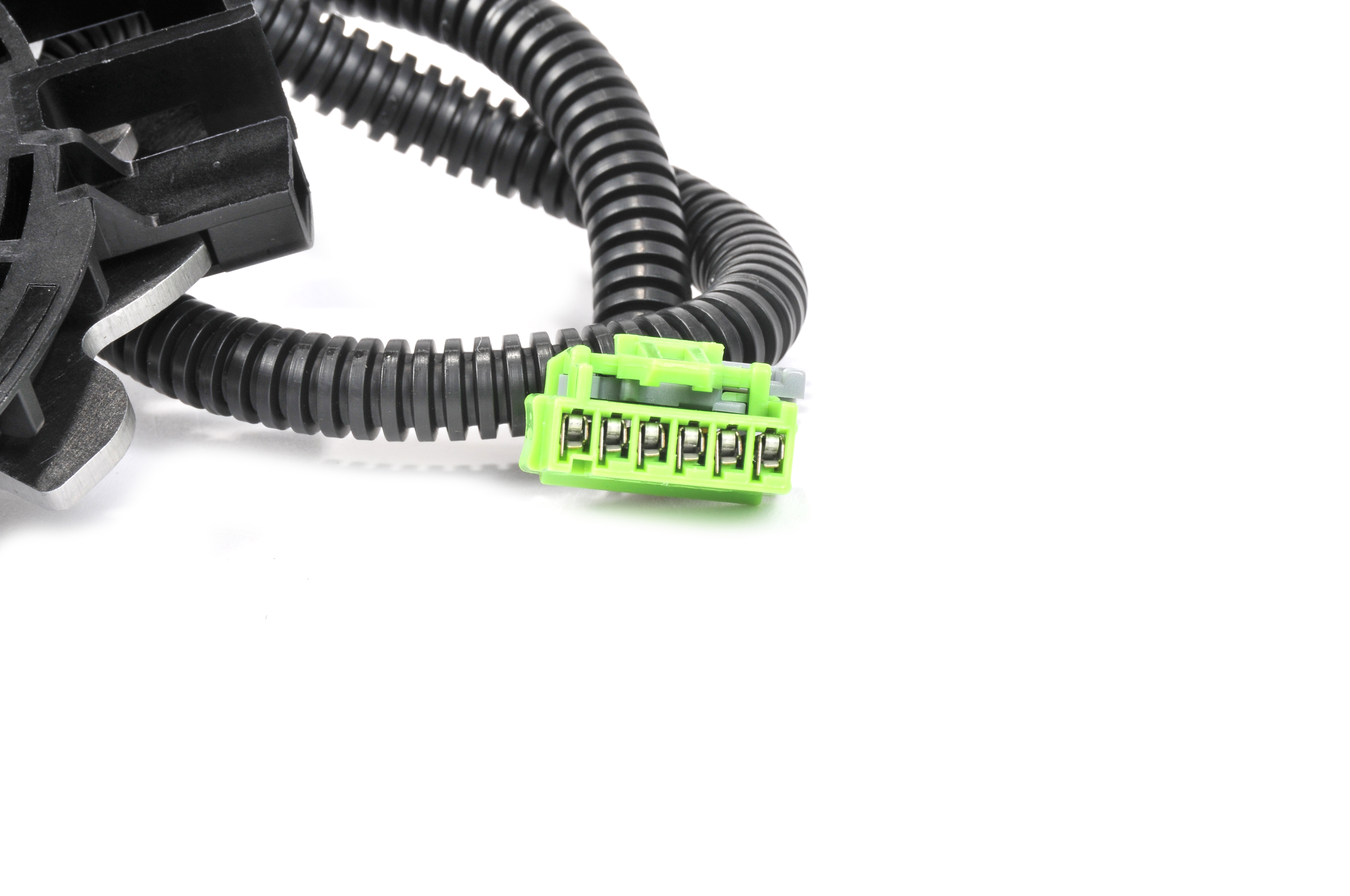 ACDELCO GM ORIGINAL EQUIPMENT - Automatic Transmission Manual Shaft Detent Lever - DCB 24276217
