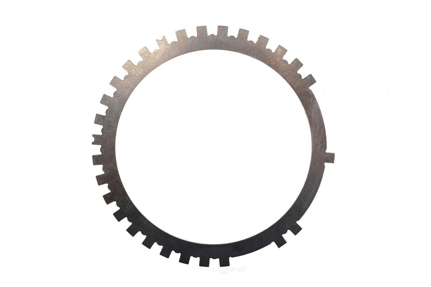 ACDELCO GM ORIGINAL EQUIPMENT - Transmission Clutch Friction Plate - DCB 24277132