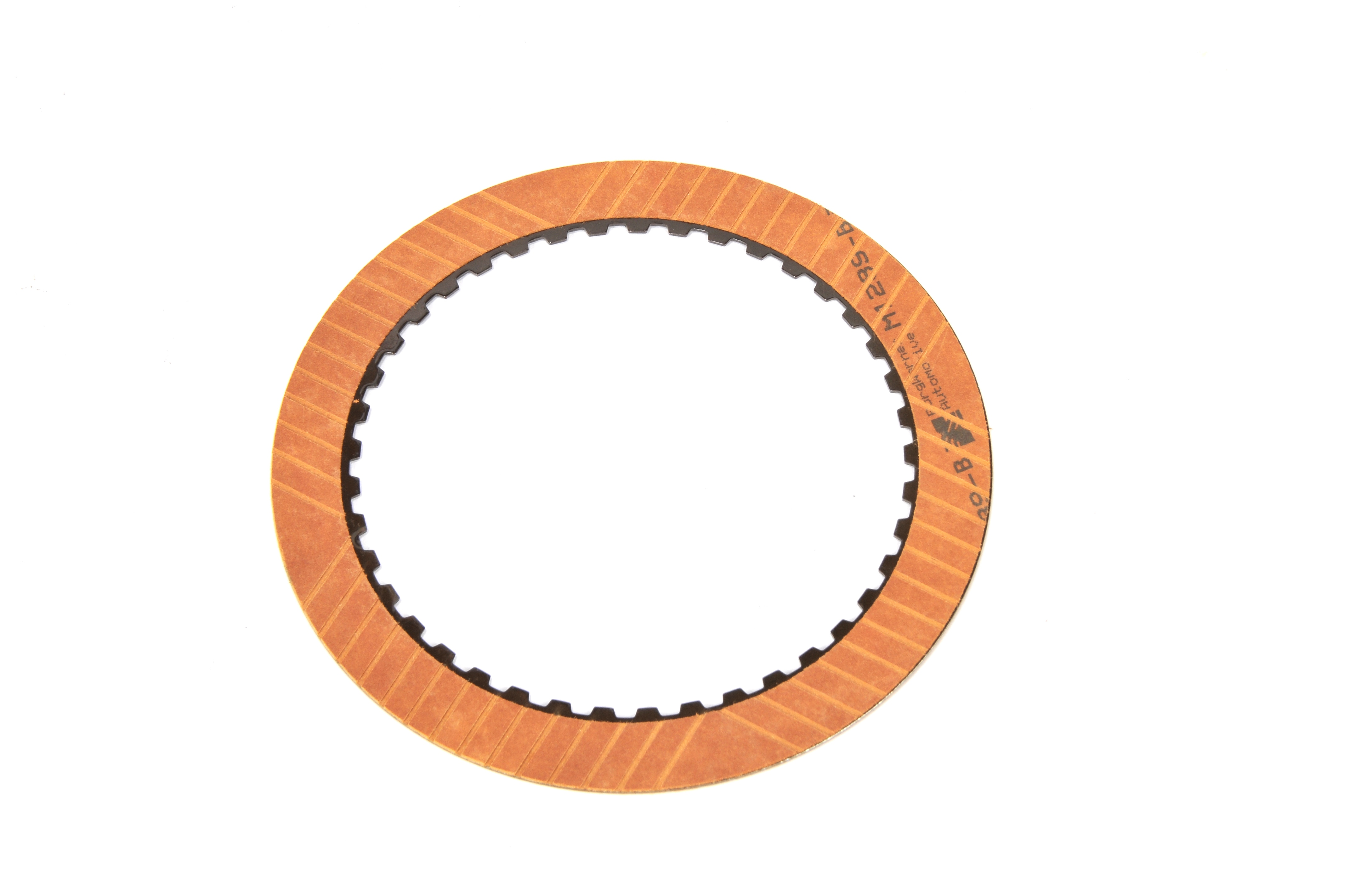 ACDELCO GM ORIGINAL EQUIPMENT - Transmission Clutch Friction Plate - DCB 24281022