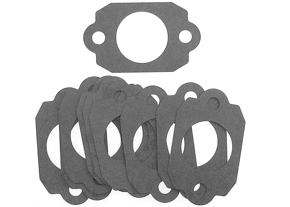 ACDELCO GM ORIGINAL EQUIPMENT - Engine Coolant Water Inlet Gasket - DCB 251-2013