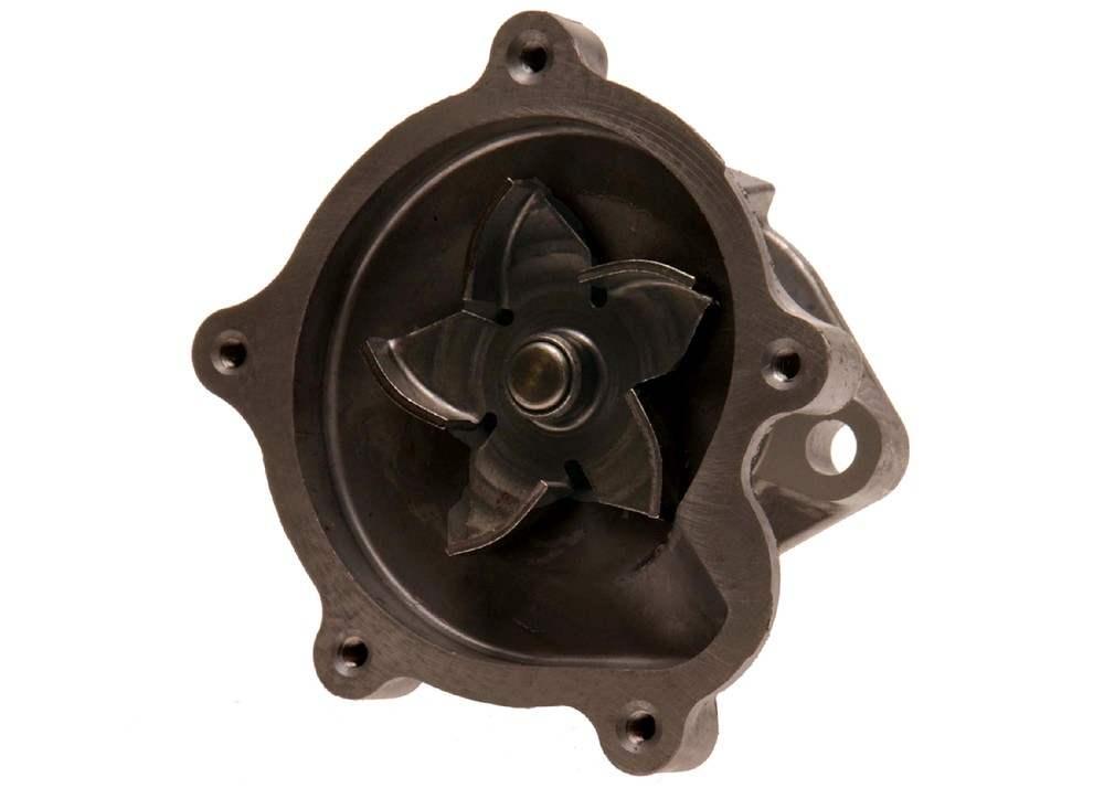 ACDELCO GM ORIGINAL EQUIPMENT - Engine Water Pump - DCB 251-503
