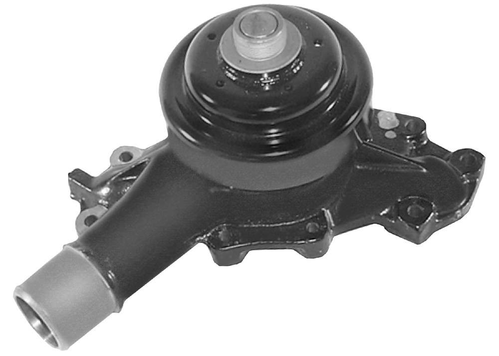 ACDELCO GM ORIGINAL EQUIPMENT - Engine Water Pump - DCB 251-603