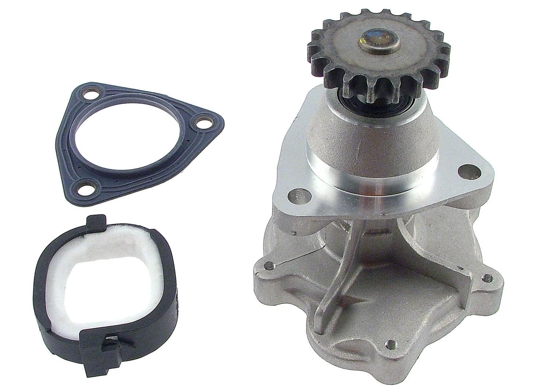 ACDELCO GM ORIGINAL EQUIPMENT - Engine Water Pump - DCB 251-644