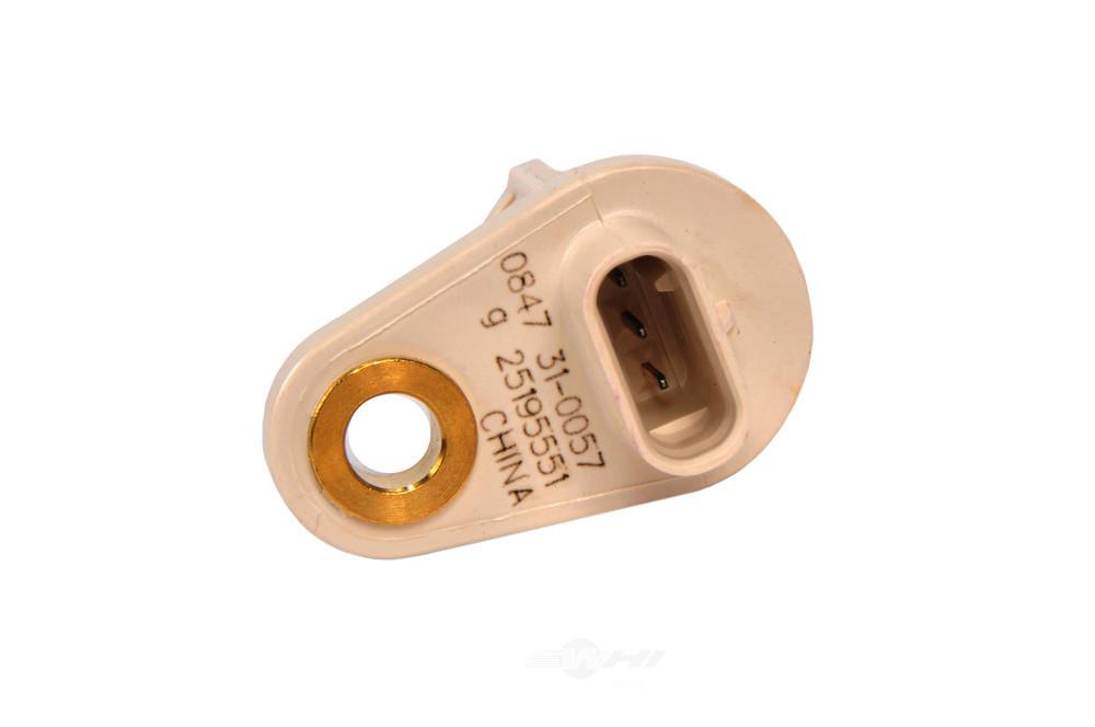 ACDELCO GM ORIGINAL EQUIPMENT - Engine Crankshaft Position Sensor - DCB 25195551