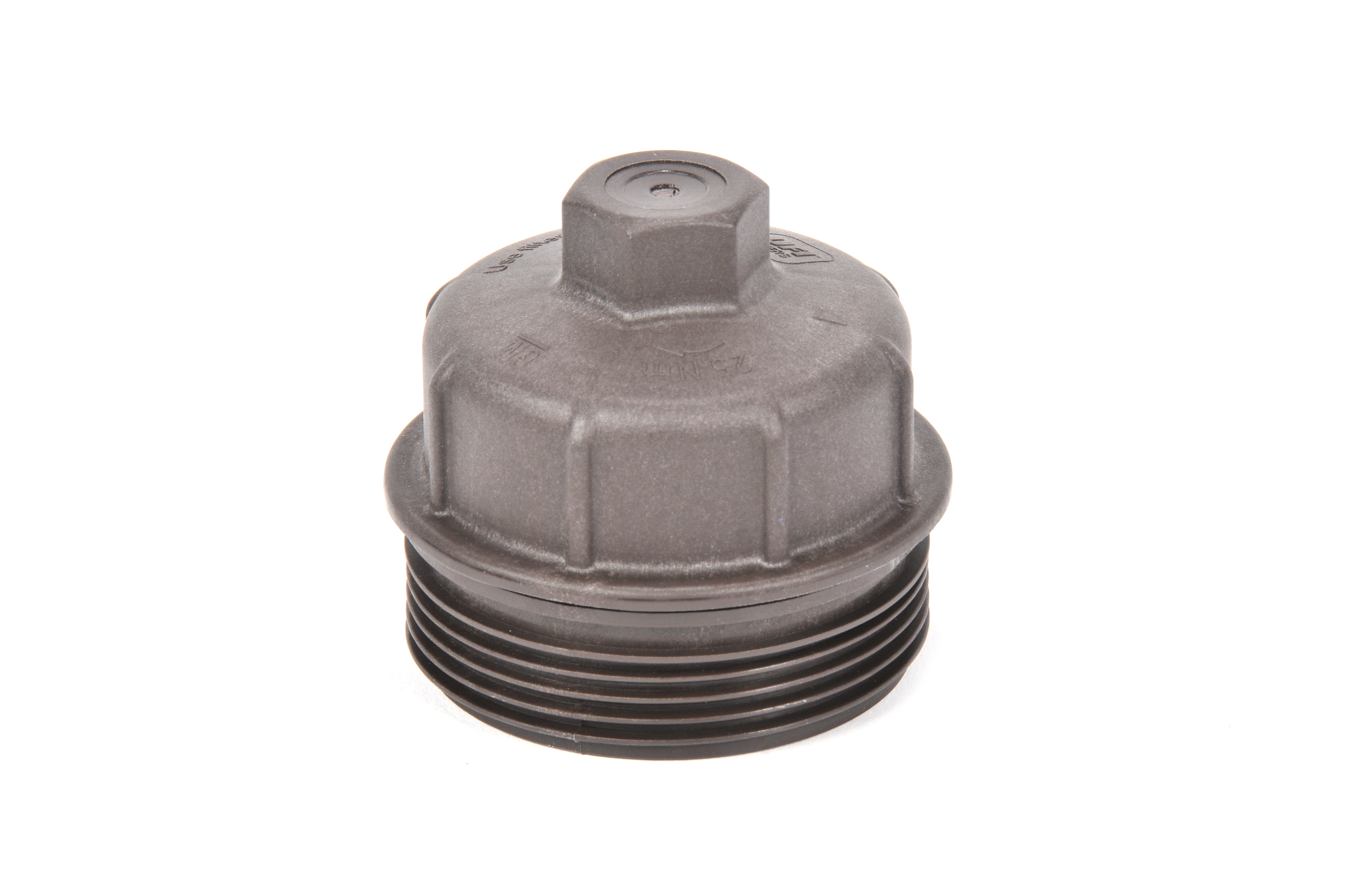 ACDELCO PROFESSIONAL - Engine Oil Filter Cap - DCC 25195776