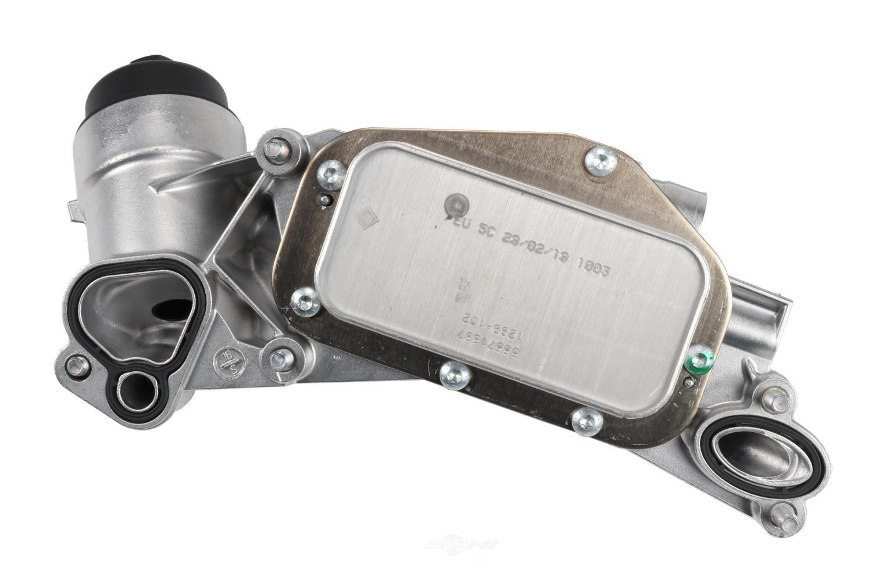 ACDELCO GM ORIGINAL EQUIPMENT - Engine Oil Cooler Kit - DCB 25199751