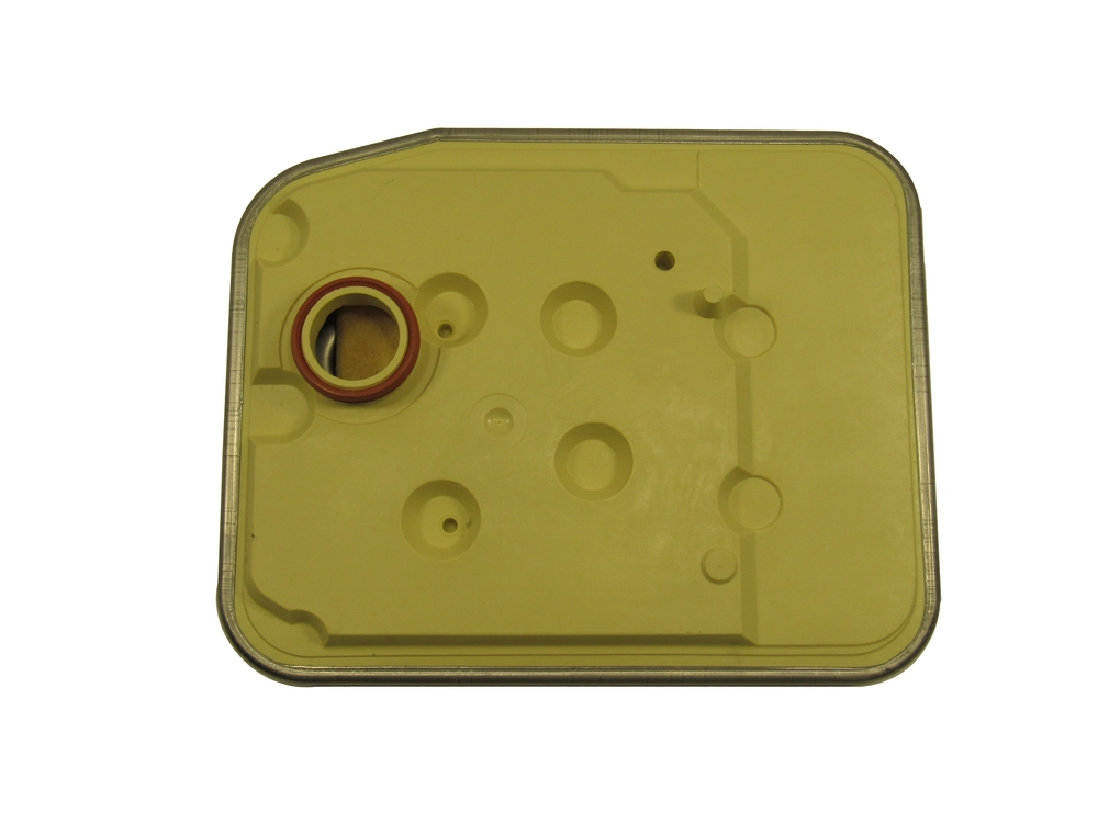 ACDELCO GOLD/PROFESSIONAL - Transmission Filter Kit (Front) - DCC TF323