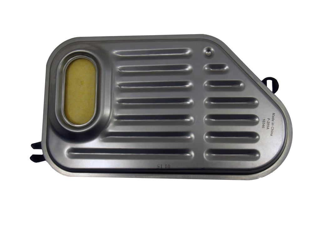 ACDELCO GOLD/PROFESSIONAL - Transmission Filter - DCC TF331
