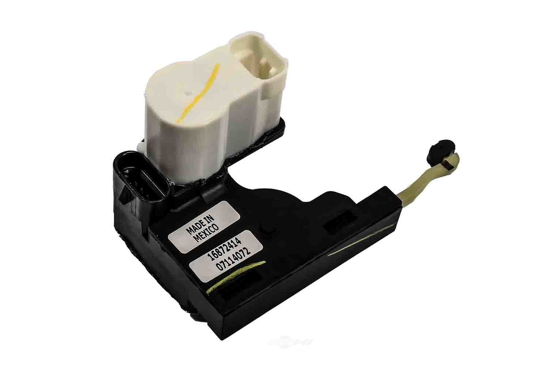 ACDELCO GM ORIGINAL EQUIPMENT - Door Lock Actuator Kit (Front Right) - DCB 25664287