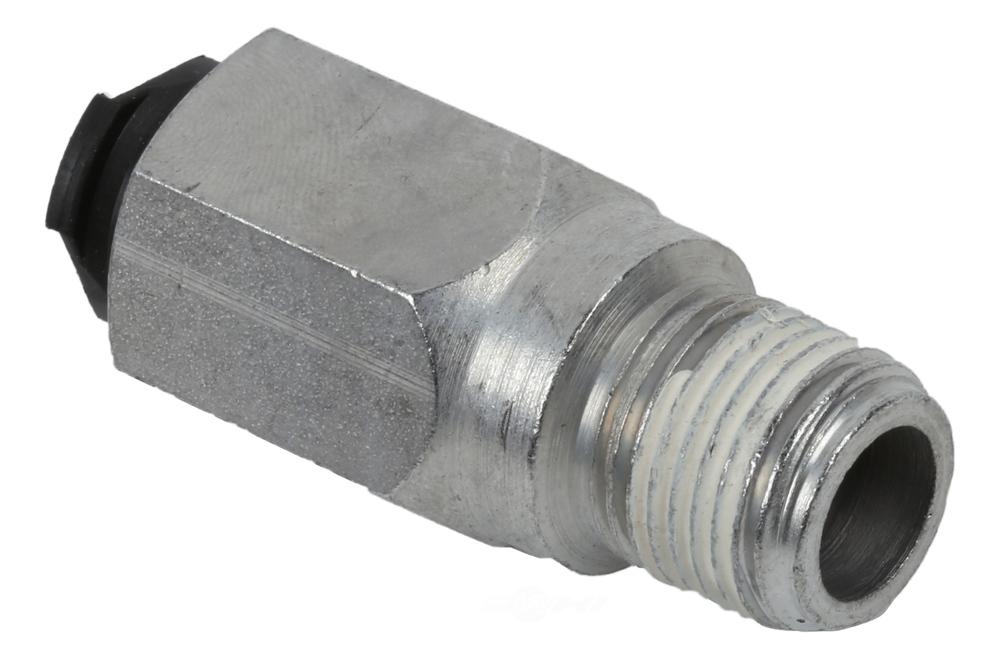 ACDELCO GM ORIGINAL EQUIPMENT - HVAC Heater Hose Connector (Heater Inlet) - DCB 15-30900