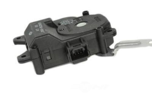 ACDELCO GM ORIGINAL EQUIPMENT - HVAC Mode Door Actuator - DCB 15-73179