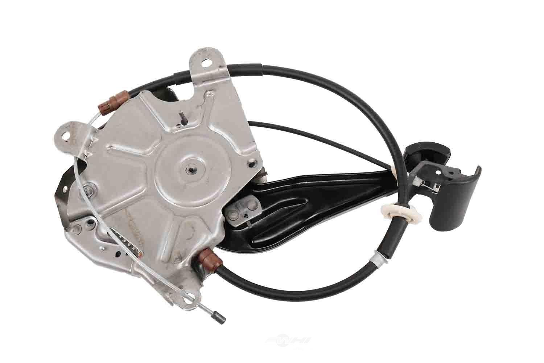 ACDELCO GM ORIGINAL EQUIPMENT - Parking Brake Control Module - DCB 25780187