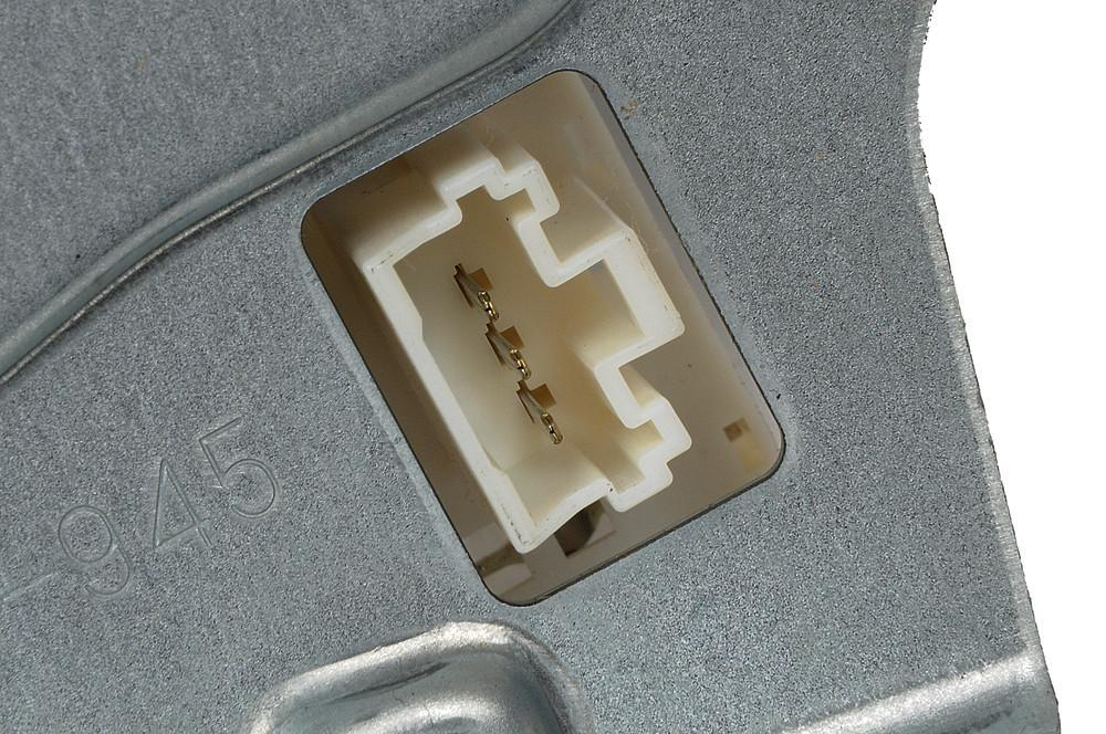 ACDELCO GM ORIGINAL EQUIPMENT - Back Glass Wiper Motor - DCB 25788749