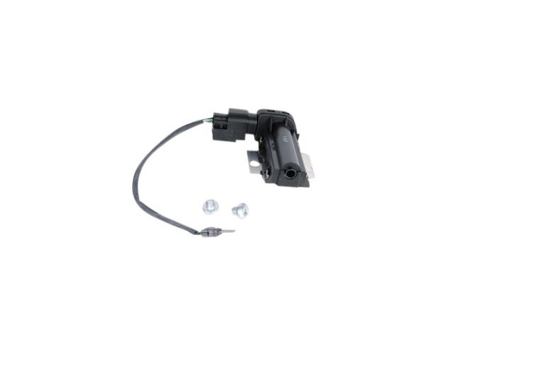 ACDELCO OE SERVICE - Brake Pedal Position Sensor - DCB 25799118