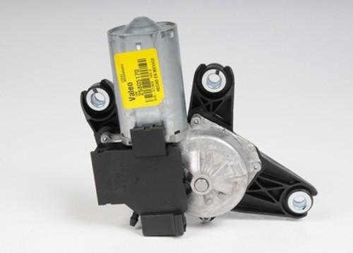ACDELCO GM ORIGINAL EQUIPMENT - Windshield Wiper Motor - DCB 25805170