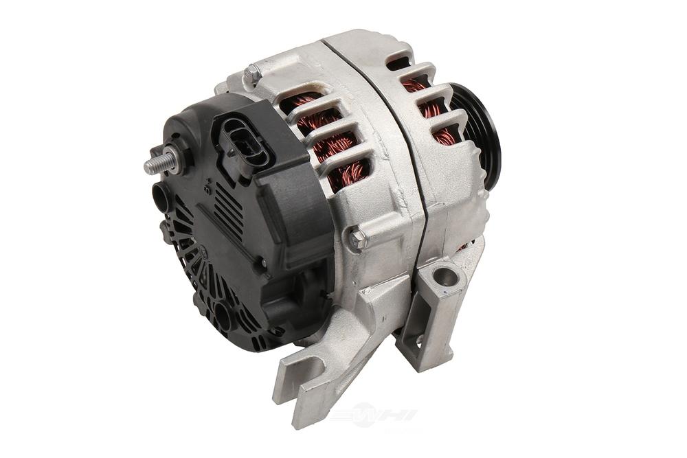 ACDELCO GM ORIGINAL EQUIPMENT - Alternator - DCB 25808702