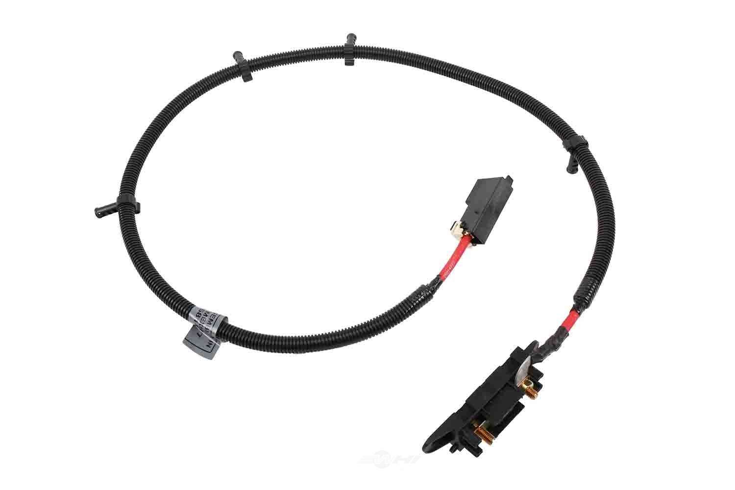 ACDELCO GM ORIGINAL EQUIPMENT - Battery Cable (Positive) - DCB 25814777