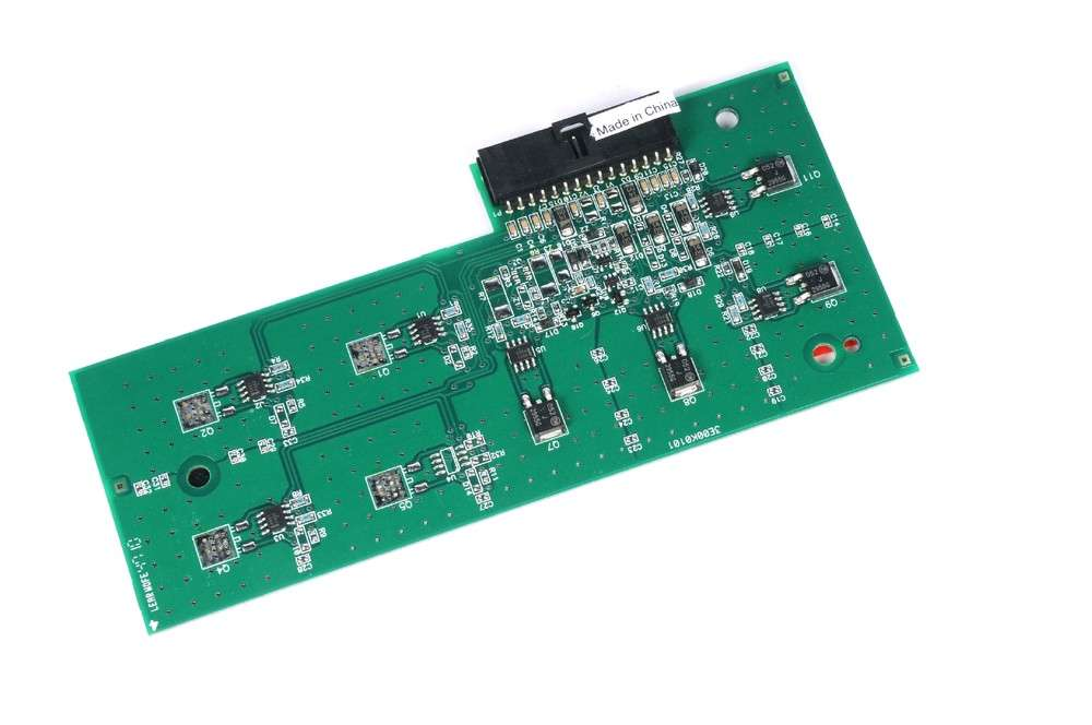 ACDELCO OE SERVICE - Footwell Lighting Circuit Board - DCB 25816299