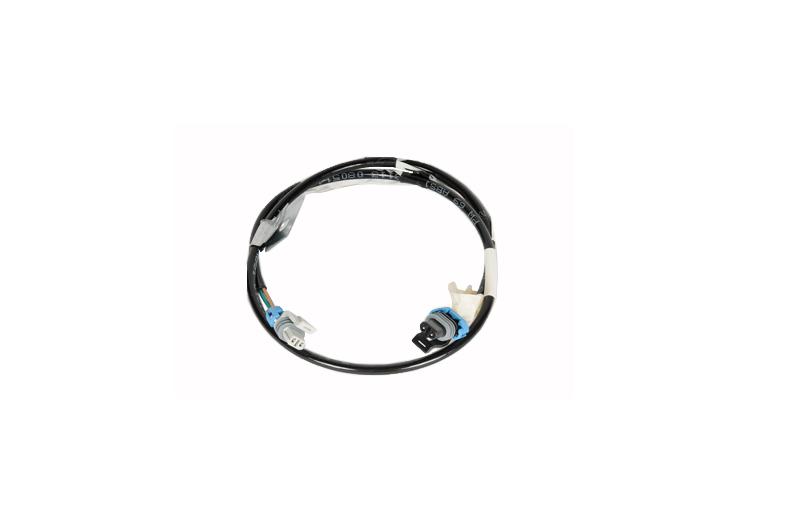 ACDELCO GM ORIGINAL EQUIPMENT - ABS Wheel Speed Sensor Retainer - DCB 25822971