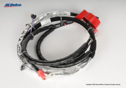 ACDELCO GM ORIGINAL EQUIPMENT - Battery Cable - DCB 25831921