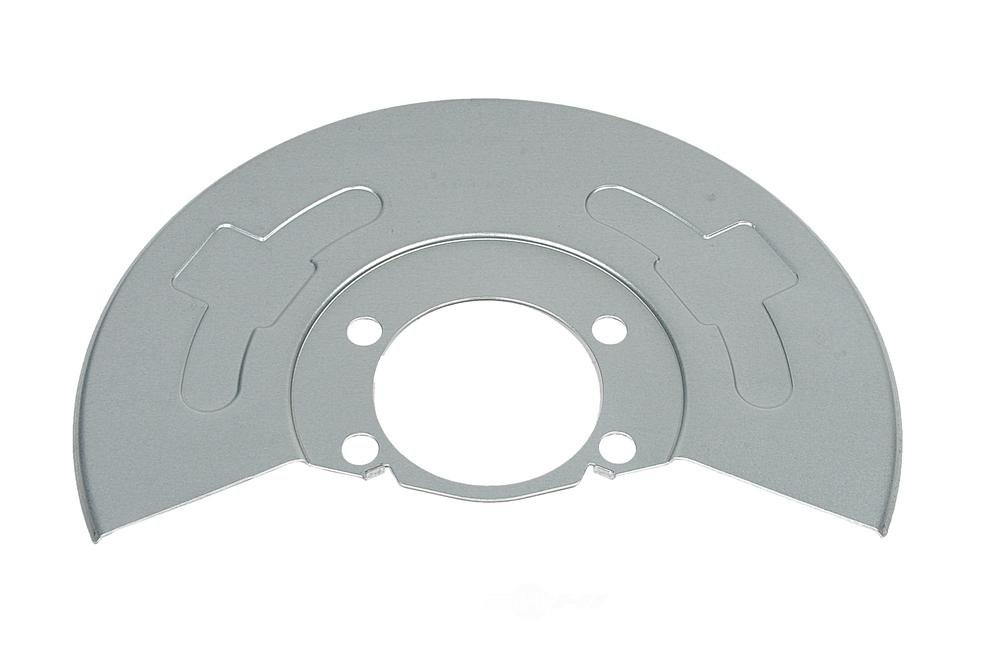 ACDELCO GM ORIGINAL EQUIPMENT - Brake Dust Shield - DCB 25832145