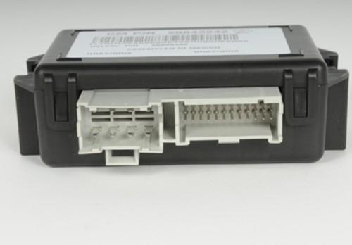 ACDELCO OE SERVICE - Module,Aux Body Control - DCB 25843242