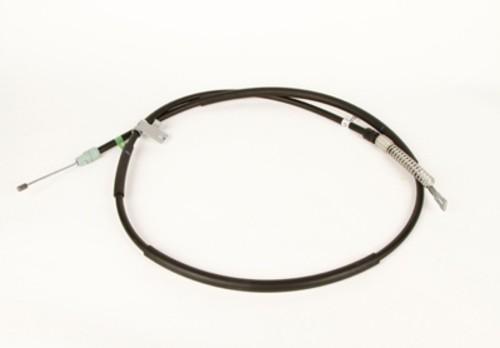 ACDELCO GM ORIGINAL EQUIPMENT CANADA - Parking Brake Cable (Rear Left) - DCG 25845502