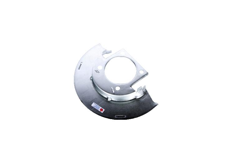 ACDELCO OE SERVICE - Front Brake Shield - DCB 25846355