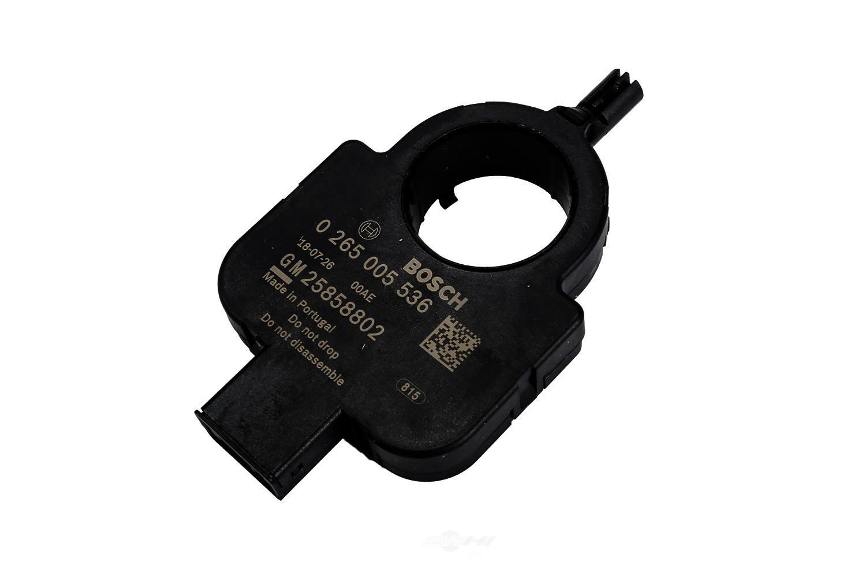 ACDELCO GM ORIGINAL EQUIPMENT - Steering Angle Sensor - DCB 25858802