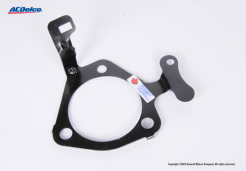 ACDELCO GM ORIGINAL EQUIPMENT - Brake Dust Shield - DCB 25862793