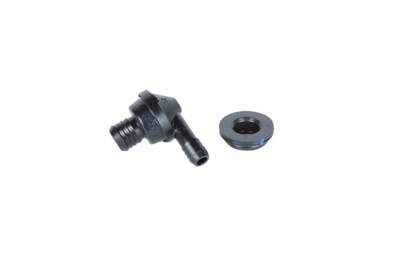 ACDELCO GM ORIGINAL EQUIPMENT - Power Brake Booster Check Valve - DCB 25873576