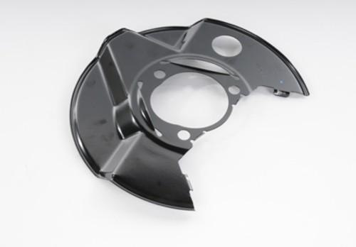 ACDELCO GM ORIGINAL EQUIPMENT - Brake Dust Shield - DCB 25884779