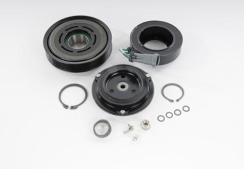 ACDELCO GM ORIGINAL EQUIPMENT - A/C Compressor Clutch Kit - DCB 25886926
