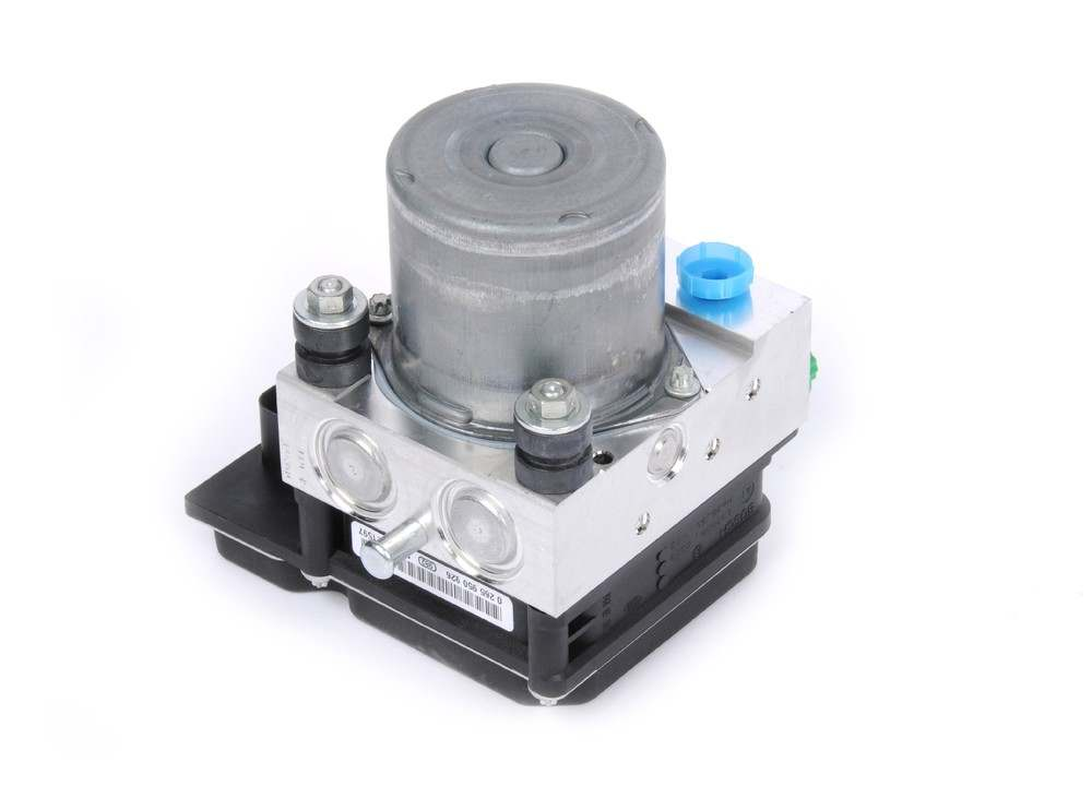 ACDELCO OE SERVICE - Electronic Tract Control Brake Pressure Mod Valve Kit - DCB 25895784