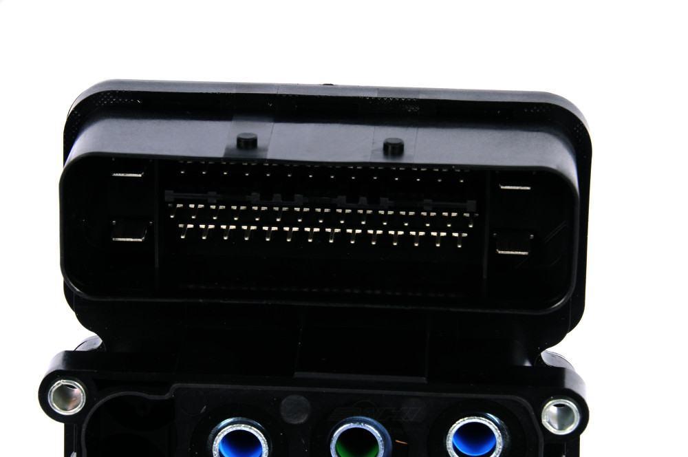 Transparent Blue Hose /& Stainless Purple Banjos Pro Braking PBK1181-TBL-PUR Front//Rear Braided Brake Line