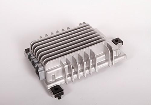 ACDELCO GM ORIGINAL EQUIPMENT CANADA - Audio Amplifier - DCG 25907216