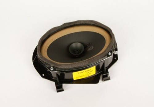 ACDELCO GM ORIGINAL EQUIPMENT - Speaker - DCB 25911067