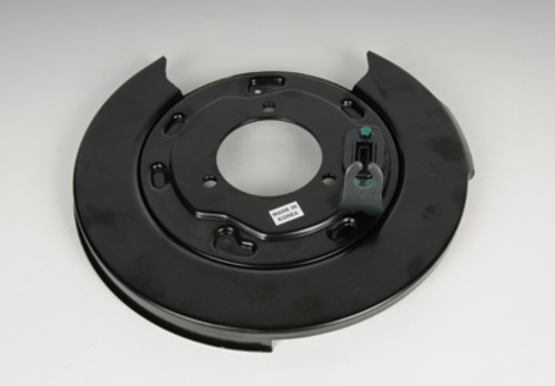ACDELCO OE SERVICE - Brake Backing Plate - DCB 25911892