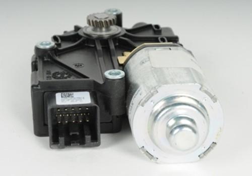 ACDELCO GM ORIGINAL EQUIPMENT - Sunroof Shade Motor - DCB 25917744