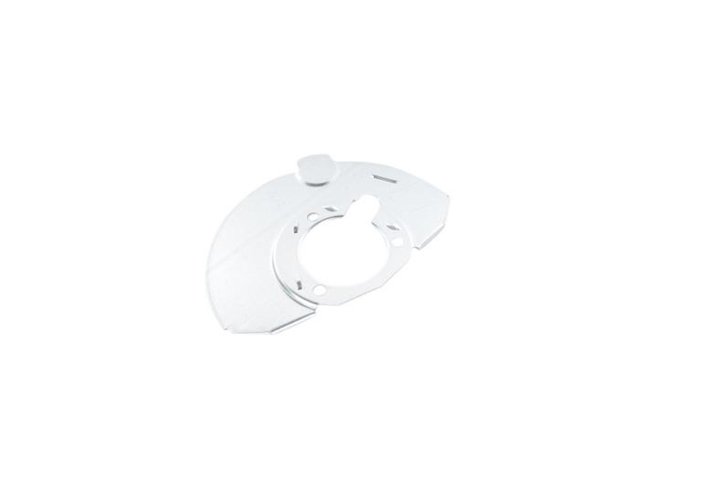 ACDELCO GM ORIGINAL EQUIPMENT - Brake Dust Shield - DCB 25918337