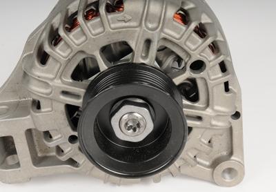 ACDELCO GM ORIGINAL EQUIPMENT - Alternator - DCB 25922330