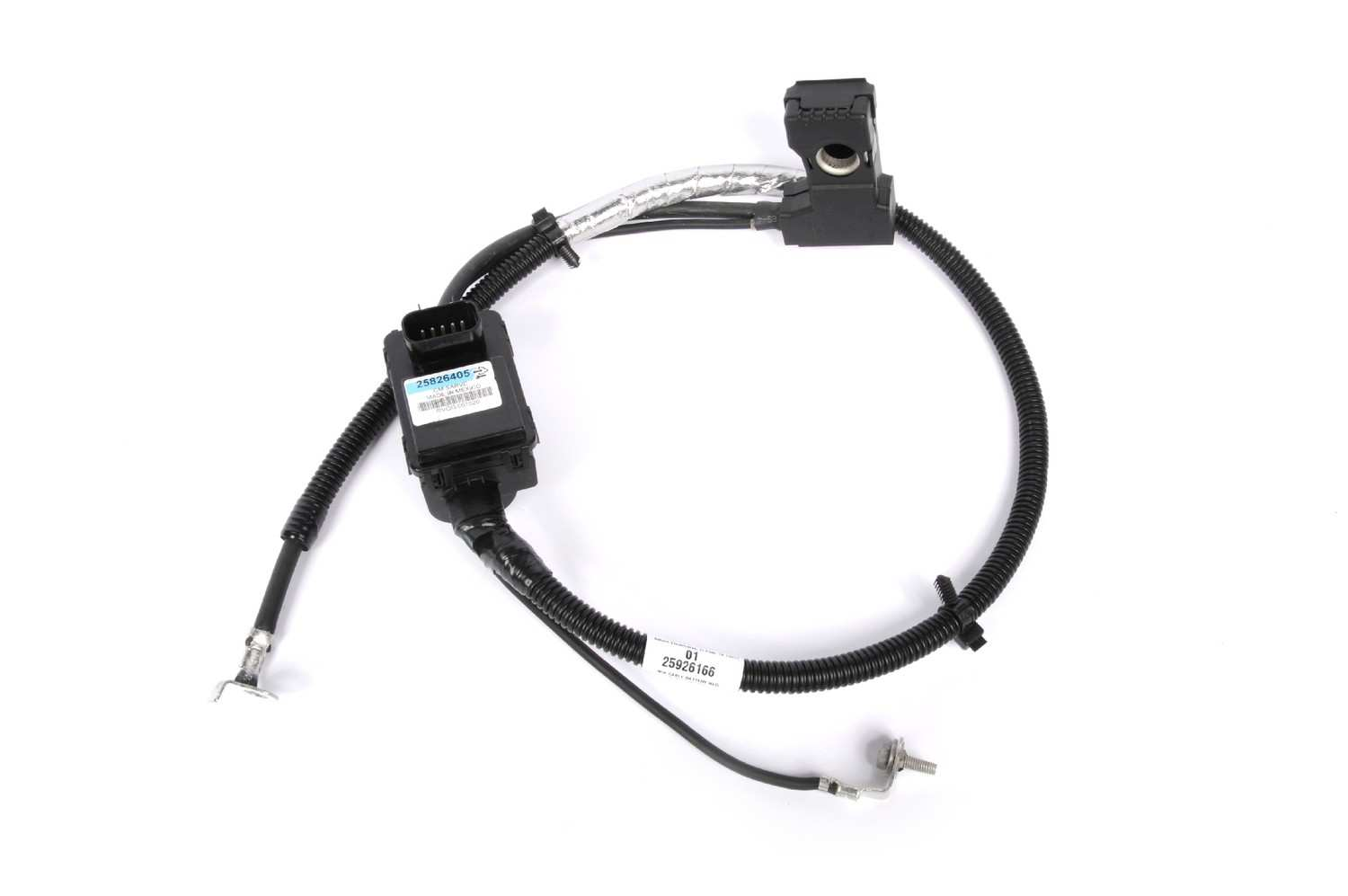 ACDELCO GM ORIGINAL EQUIPMENT - Battery Cable Harness - DCB 25926166