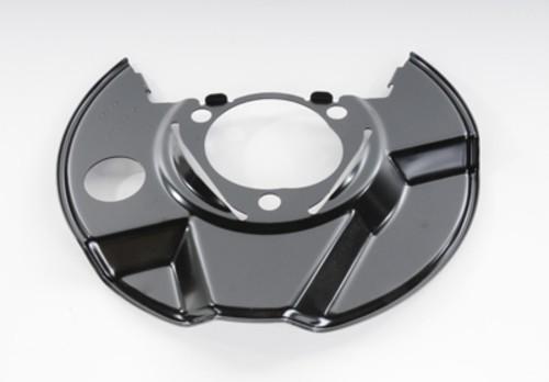 ACDELCO GM ORIGINAL EQUIPMENT - Brake Dust Shield - DCB 25931625
