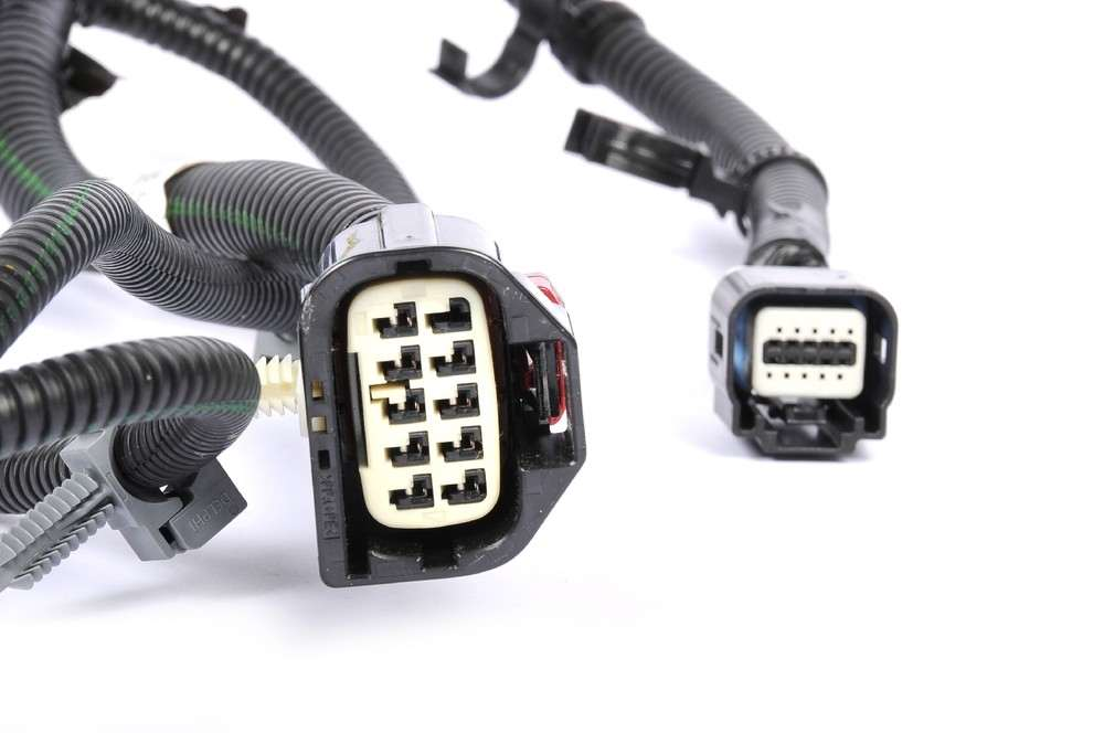 ACDELCO GM ORIGINAL EQUIPMENT - Electric Brake Control Wiring Harness - DCB 25949557