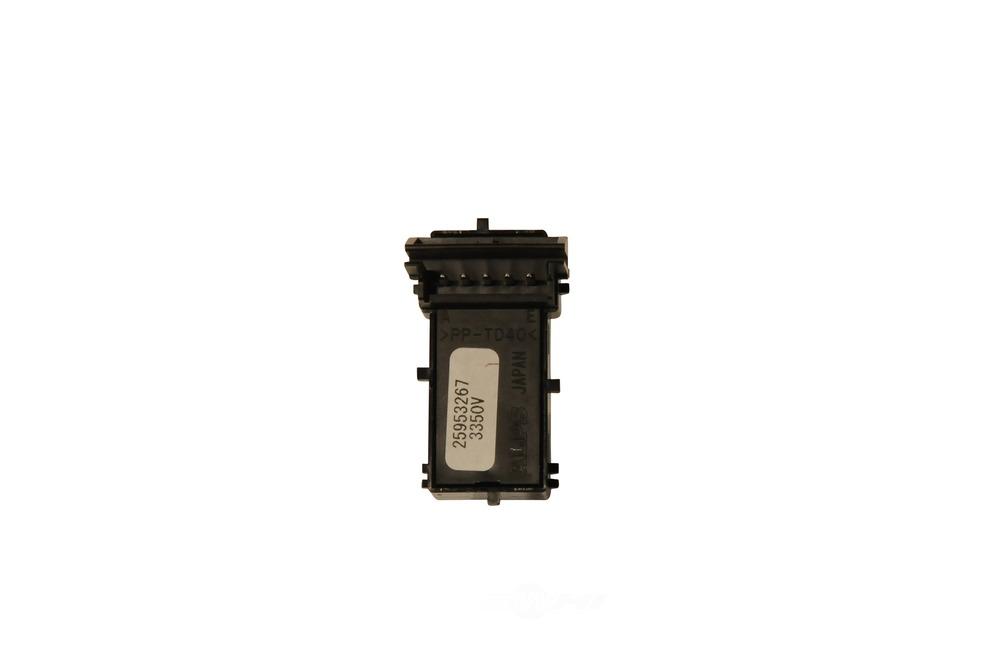ACDELCO GM ORIGINAL EQUIPMENT - Door Lock Switch (Right) - DCB 25953267