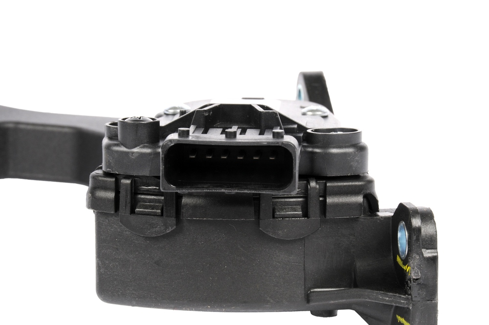 ACDELCO GM ORIGINAL EQUIPMENT - Accelerator Pedal Module - DCB 25955673