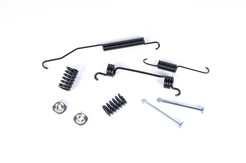 ACDELCO OE SERVICE - Drum Brake Spring Kit - DCB 25960266