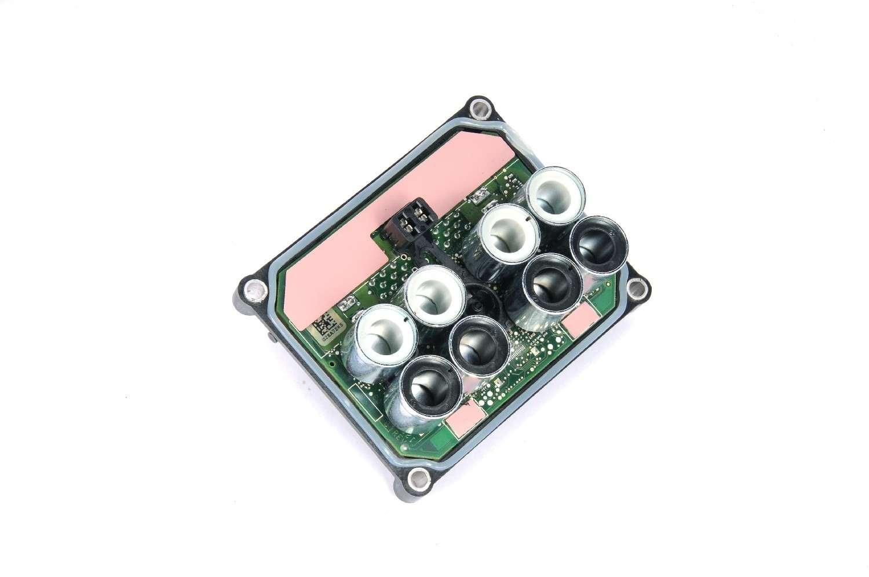 ACDELCO GM ORIGINAL EQUIPMENT - ABS Control Module - DCB 25969762