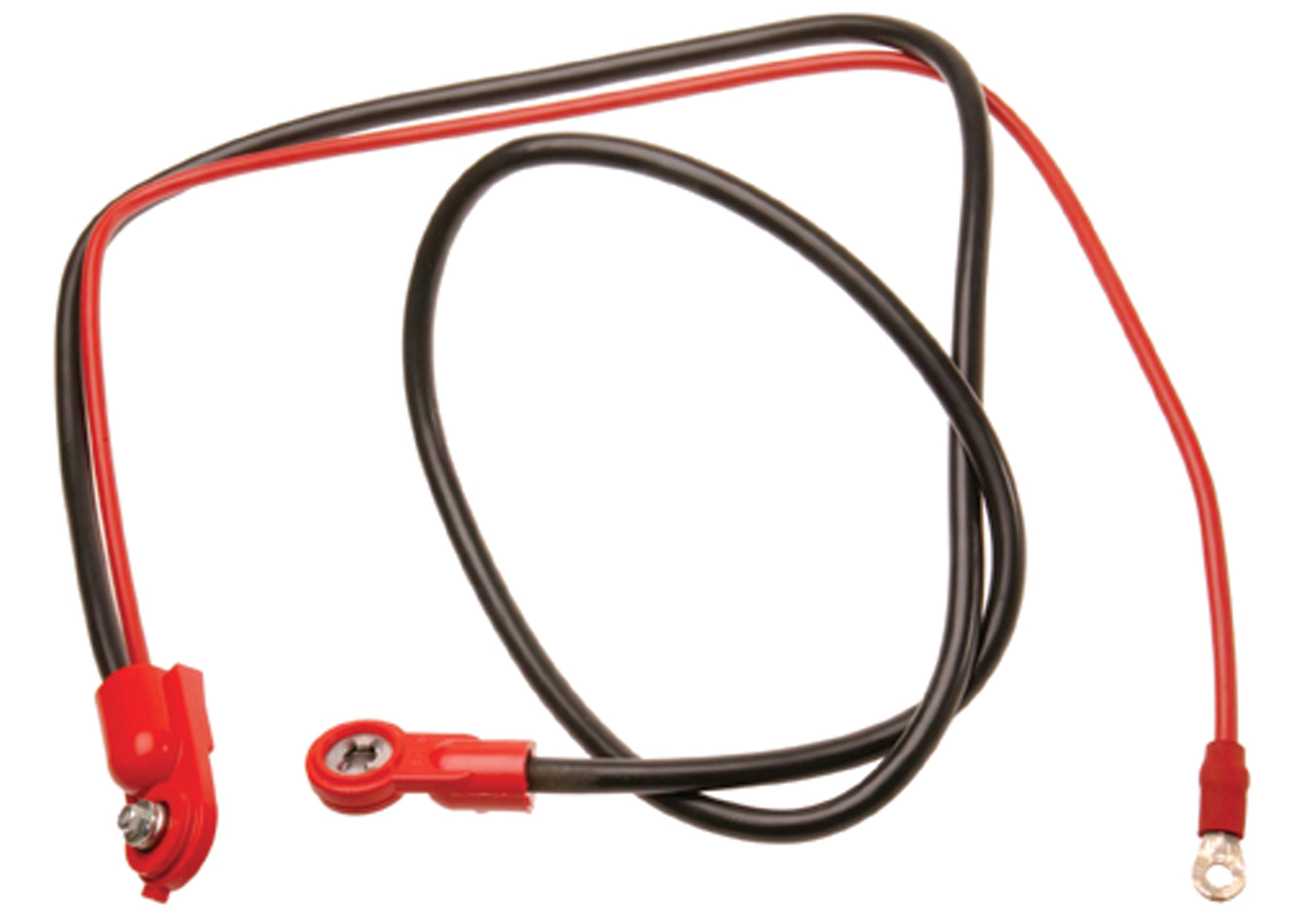 ACDELCO GM ORIGINAL EQUIPMENT - Battery to Battery Cable (Positive) - DCB 2MX65-1