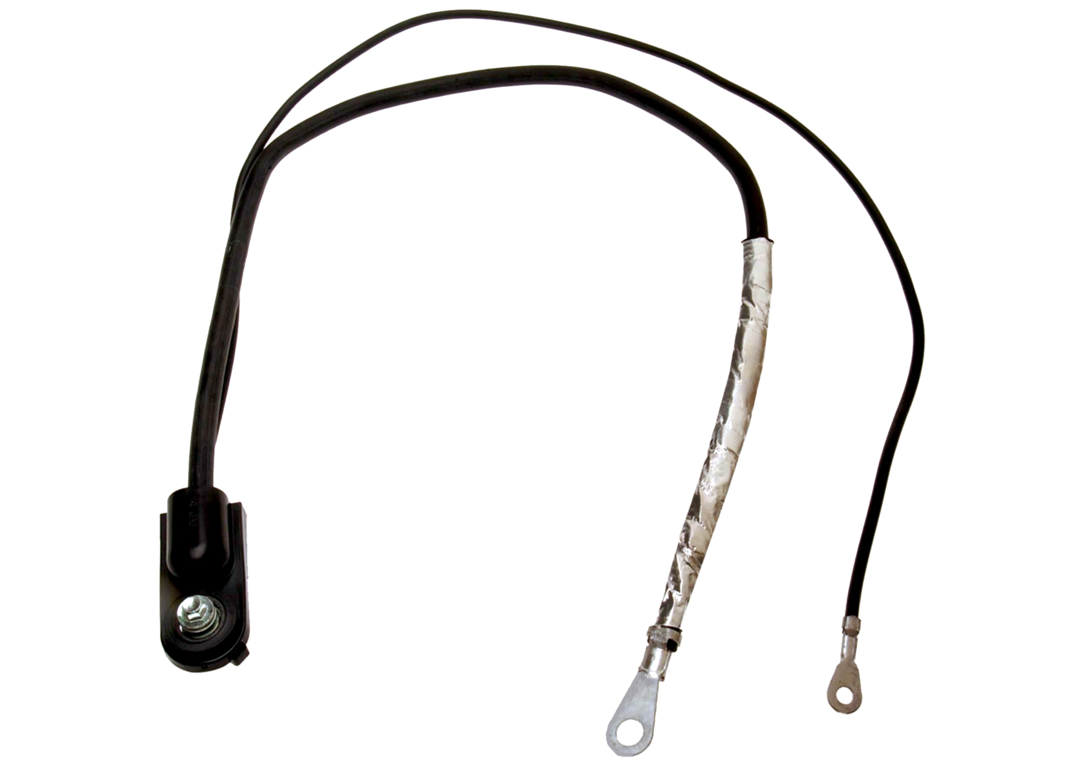 ACDELCO GM ORIGINAL EQUIPMENT - Battery Cable (Negative) - DCB 2SX32-1A